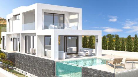 Villa de 3 dormitorios en venta en San Roque – R3591895 en