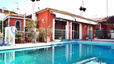 4 bedroom Villa for sale in San Pedro de Alcántara – R2334932 in