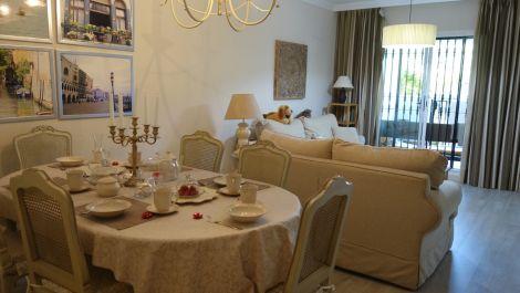 Apartamento de 2 dormitorios en venta en San Pedro de Alcántara – R3255277
