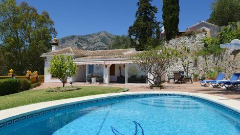 3 bedroom Villa for sale in Mijas – R3553381 in