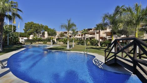 2 bedroom Penthouse for sale in Puerto Banús – R3597647 in