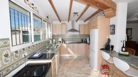 5 bedroom Villa for sale in Mijas Costa – R3131434 in