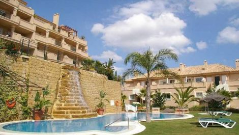 3 bedroom Apartment for sale in Mijas – R3525250 in