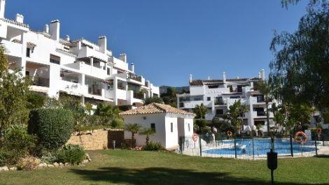 2 bedroom Penthouse for sale in Mijas – R3530890