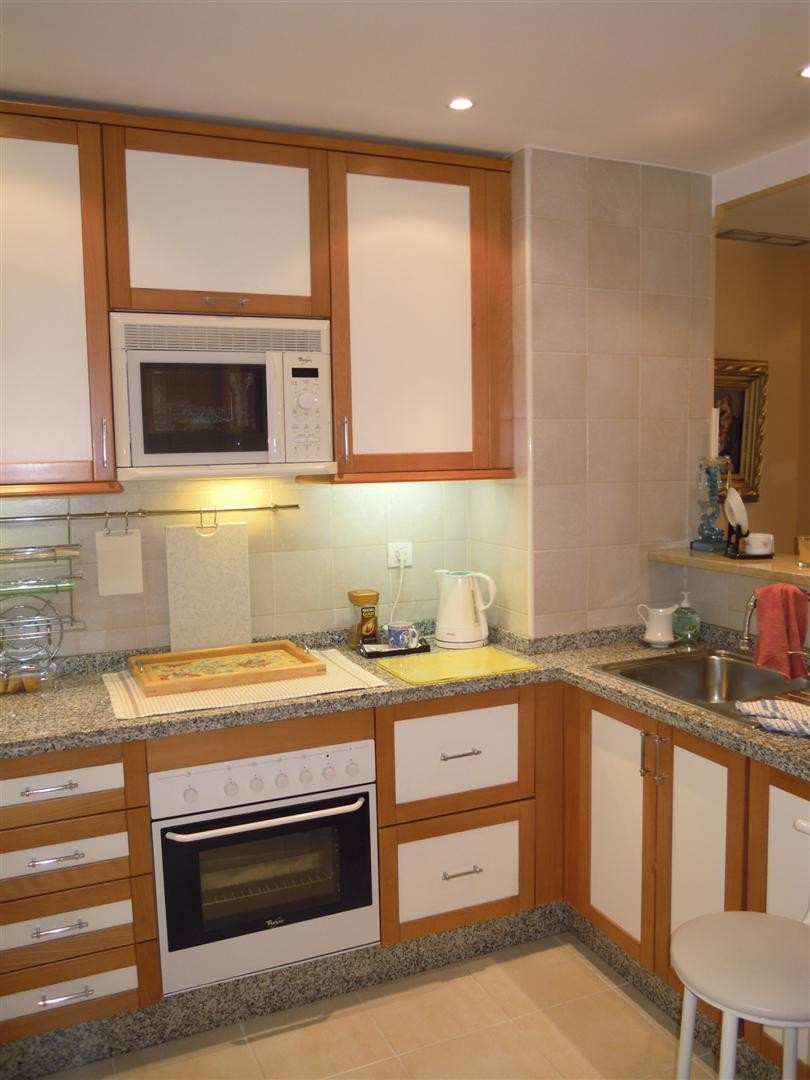 2 bedroom Apartment for sale in Marbella – R3574732