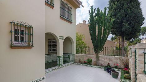 4 bedroom Villa for sale in Mijas – R3572965 in