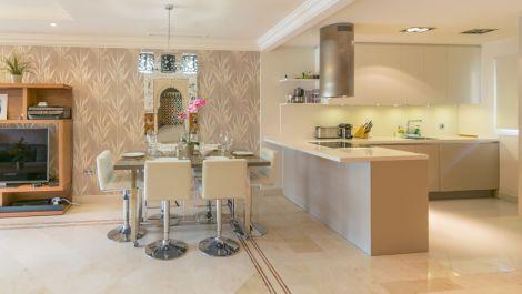 2 bedroom Apartment for sale in Nueva Andalucía – R3515695