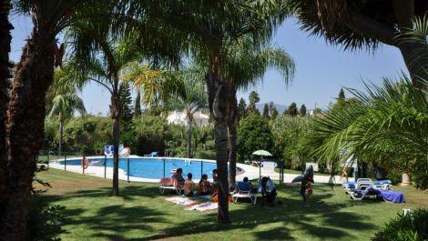 Villa Pareada de 4 dormitorios en venta en Diana Park – R3238267