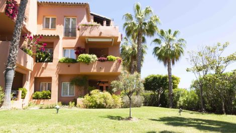 2 bedroom Apartment for sale in Marbella – R3048431