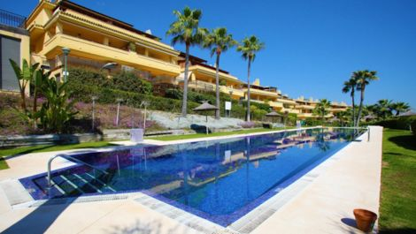 2 bedroom Apartment for sale in Sierra Blanca – R3513958 in