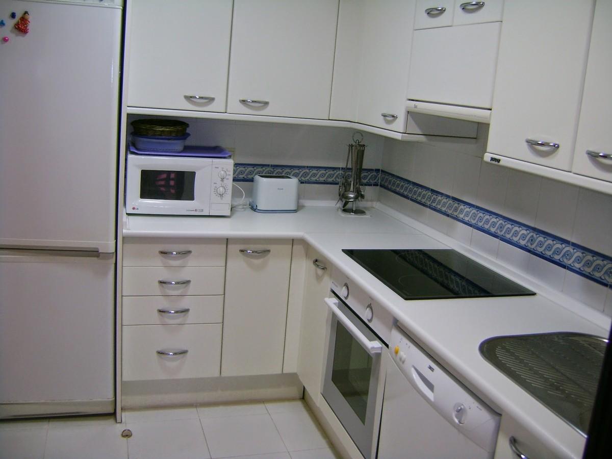 Apartamento de 2 dormitorios en venta en El Rosario – R3258112