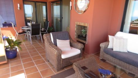 2 bedroom Apartment for sale in Calahonda – R3421594 in