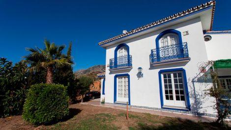 4 bedroom Villa for sale in Mijas – R2567599 in