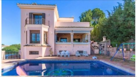 6 bedroom Villa for sale in Sotogrande Alto – R3176959 in