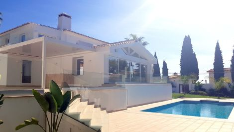 Villa de 3 dormitorios en venta en El Rosario – R3520558