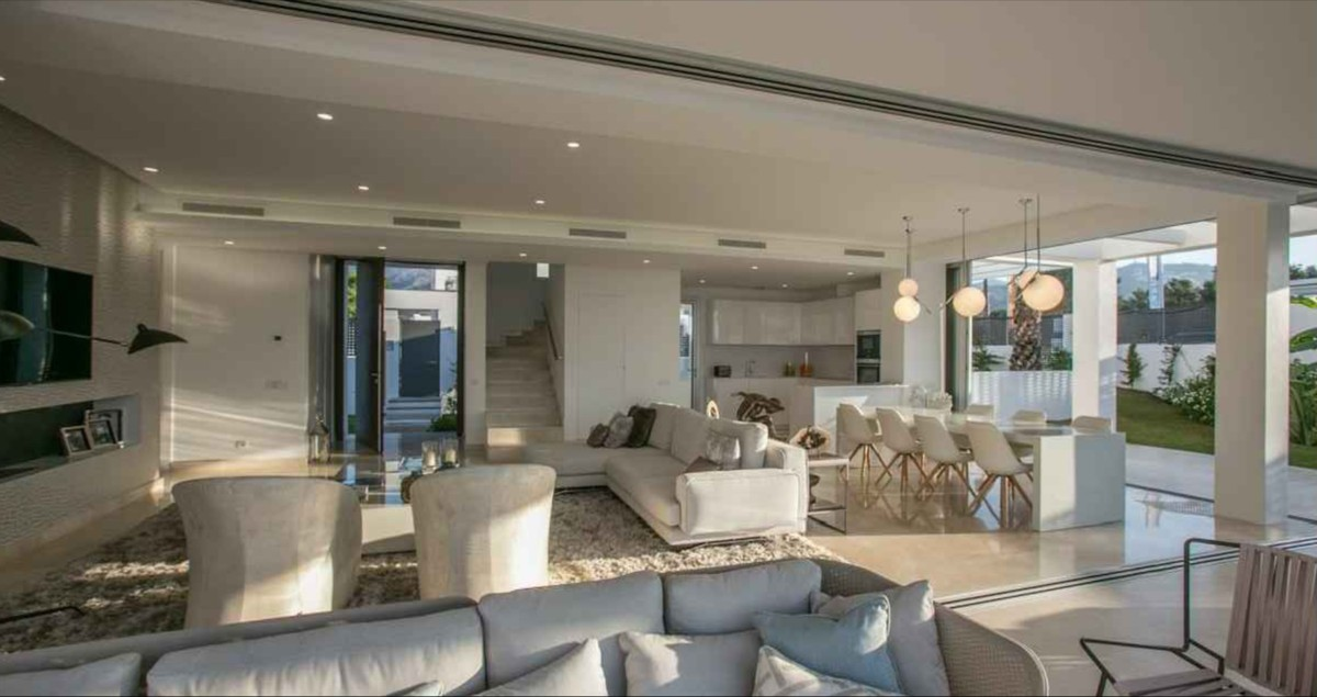 3 bedroom Villa for sale in Marbella – R3303781