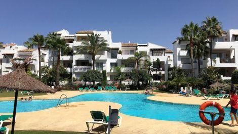 Apartamento de 2 dormitorios en venta en Costalita – R2878244 en