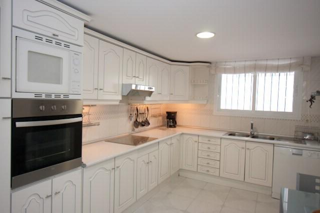 3 bedroom Apartment for sale in Elviria – R3345961