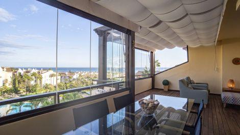 3 bedroom Penthouse for sale in Bahía de Marbella – R3471364 in