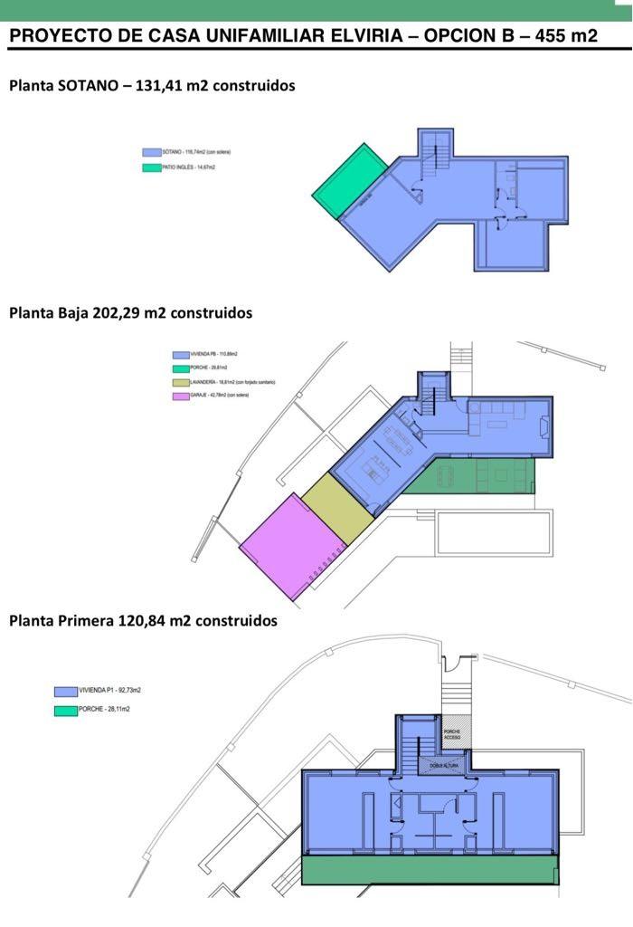 Plot for sale in Elviria – R3287461