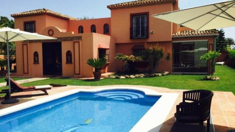 6 bedroom Villa for sale in Guadalmina Baja – R2431580 in