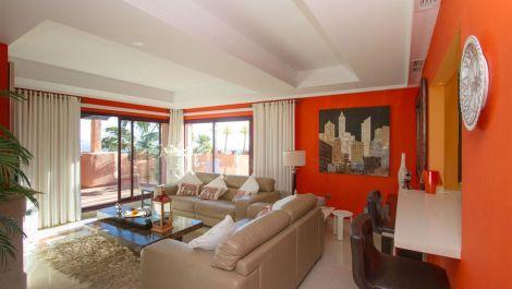 Atico de 3 dormitorios en venta en La Mairena – R3347296