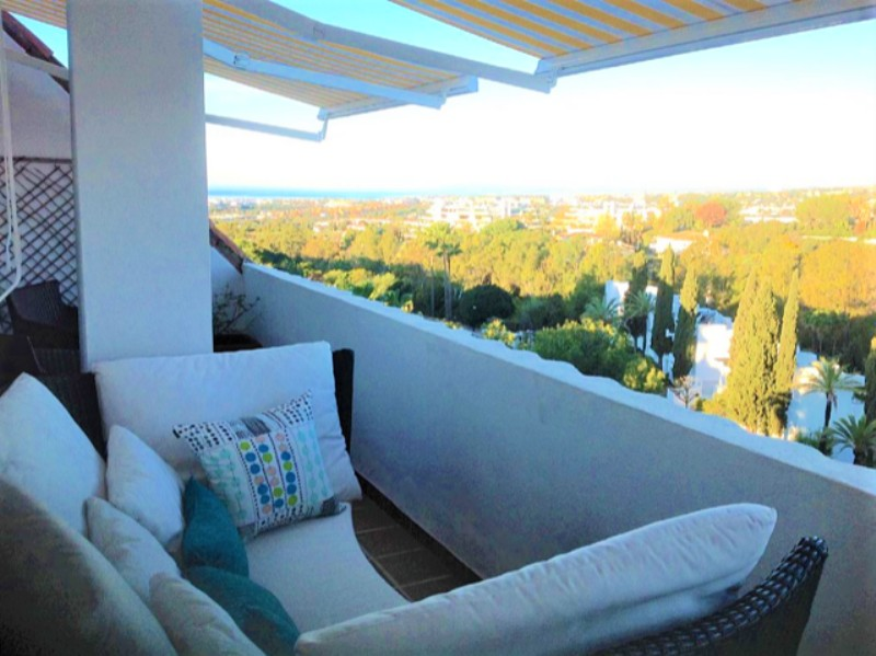 3 bedroom Penthouse for sale in The Golden Mile – R3174028