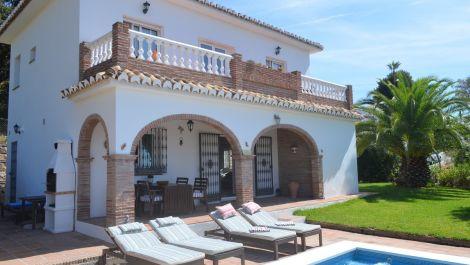 3 bedroom Villa for sale in Mijas – R3514216 in