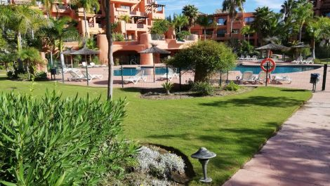2 bedroom Apartment for sale in Estepona – R3523711
