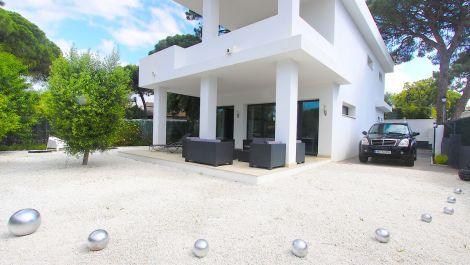 Villa de 2 dormitorios en venta en El Rosario – R3191467