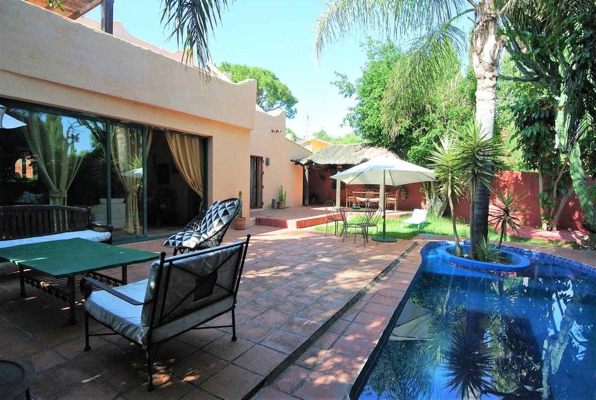 3 bedroom Villa for sale in Nagüeles – R3471280
