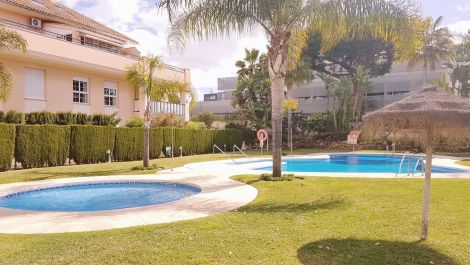 2 bedroom Apartment for sale in Las Chapas – R3395926 in