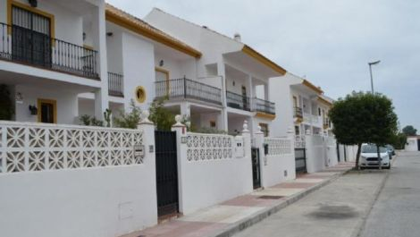 3 bedroom Townhouse for sale in San Pedro de Alcántara – R3590947 in
