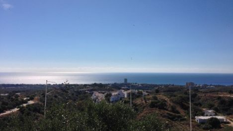 Plot for sale in Altos de los Monteros – R3608525 in