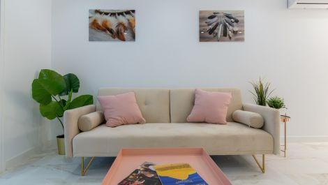 Apartamento de 2 dormitorios en venta en Marbella – R3601031
