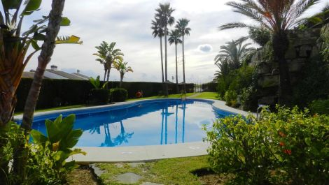 2 bedroom Penthouse for sale in San Roque – R3614729 in