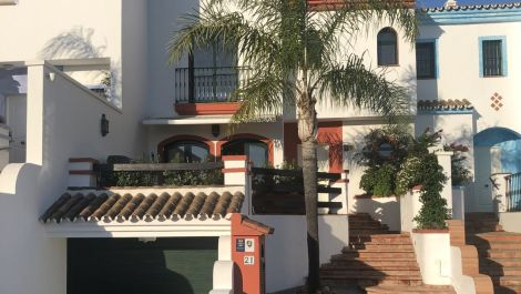3 bedroom Townhouse for sale in Mijas Costa – R3609506 in