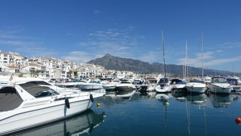 1 bedroom Apartment for sale in Marbella – R3605228 in