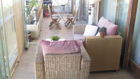 Apartamento de 2 dormitorios en venta en Los Monteros – R3589582 en