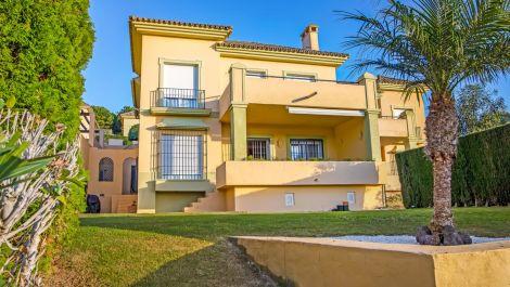 4 bedroom Semi-detached for sale in Sotogrande Alto – R3608018