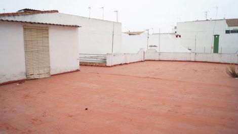 Adosado de 3 dormitorios en venta en San Pedro de Alcántara – R2800961