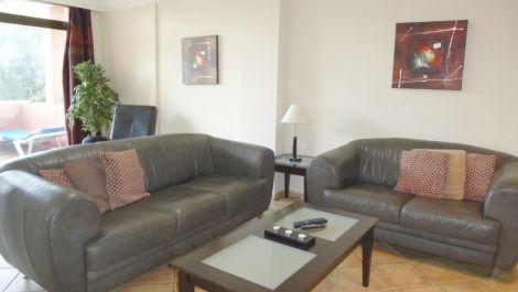 Apartamento de 2 dormitorios en venta en Nueva Milla de Oro – R3420457