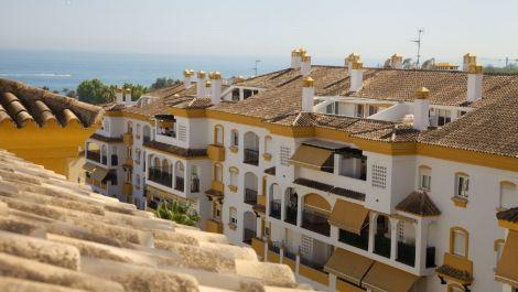4 bedroom Penthouse for sale in Nagüeles – R3607898 in