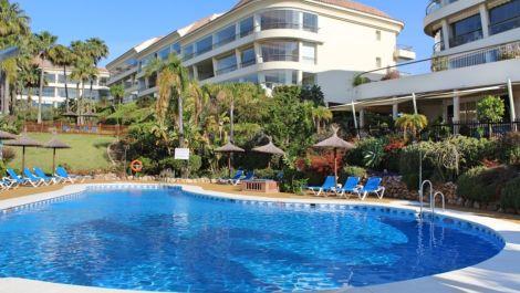 Atico de 2 dormitorios en venta en Riviera del Sol – R3597188