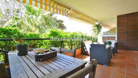 3 bedroom Apartment for sale in San Pedro de Alcántara – R3199390 in