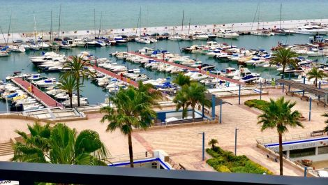 1 bedroom Apartment for sale in Marbella – R3604289 in