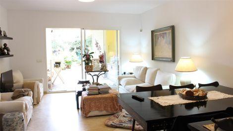Apartamento de 2 dormitorios en venta en Guadalmina Alta – R3107519