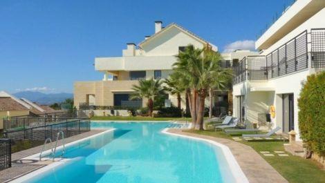 4 bedroom Villa for sale in El Rosario – R607085 in