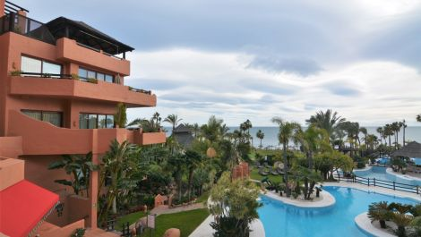 Studio for sale in Estepona – R3349657