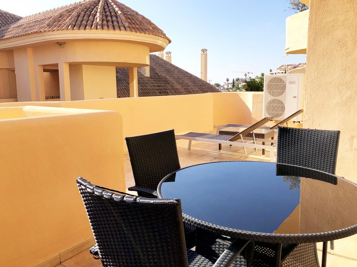 Apartamento de 2 dormitorios en venta en Nueva Andalucía – R3609737